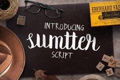 Summter Script Product Image 1
