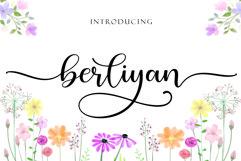 Best Love Font Bundle Product Image 3