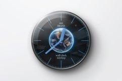 Wall Clock Mockups Product Image 3