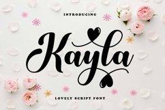 Kayla Product Image 1