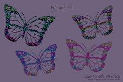 Rainbow Glitter Patterns Product Image 5