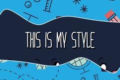 GERROMONO Playful Font Product Image 6