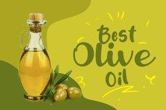 Fresh Olive Product Image 3