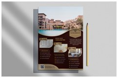 Hotel Flyer Templates Product Image 3