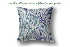 Tall herbs | patterns & motifs Product Image 4