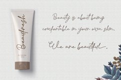 Rosseta Notes - Monoline Signature Fonts Product Image 6