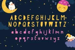 Hello Lijo Font Product Image 4