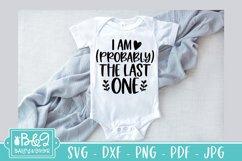 Baby SVG Bundle - Newborn SVG Cut Files - 20 Designs Product Image 22