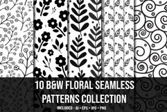 All in One Unique Seamless Patterns Collection Product Image 10