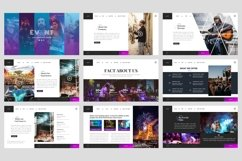 Event - Music Google Slide Template Product Image 2