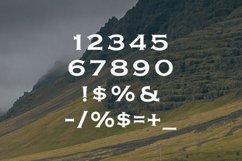 Numerals - Punctuation