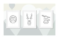 Cute Animals Collection Product Image 4