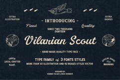 VIlarian Scout Product Image 1