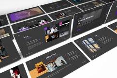 Noxi Filmmaker Keynote Template Product Image 2