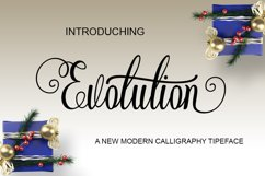 Evolution Product Image 1