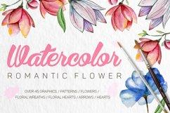 Romantic Flowers Product Image 1
