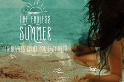 Summers Typeface Product Image 5