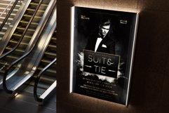 Suit&Tie Flyer Product Image 3