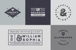 Weisshorn Typeface Product Image 5