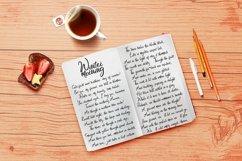 Web Font Malifisenta Product Image 4