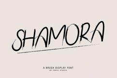 Shamora Product Image 1