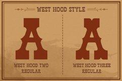 West Hood  Product Image 2