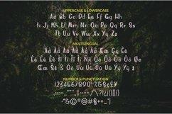 Web Font Tree Font Product Image 4