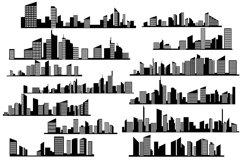 Urban landscape Product Image 2