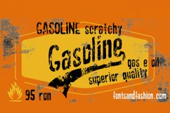 GASOLINE family Product Image 5