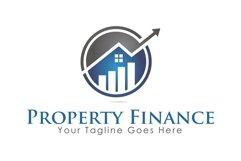 Properties Finance Logo Product Image 1