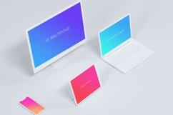Apple Devices Mockups Bundle Product Image 5