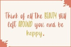 Beauty Mollies   Font Duo Product Image 5