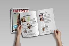 Prettyca Magazines Product Image 2