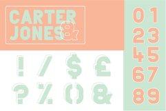 Helton Typeface Product Image 4