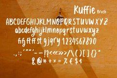Kuffie - Brush Product Image 5