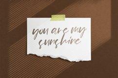 Pejuang Cinta - Handwritten Font Product Image 4