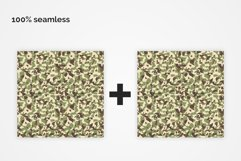 India Polygon Camouflage Patterns Product Image 3