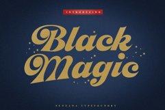 Black Magic Product Image 1