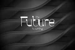Parallax font and graphics Product Image 3