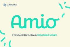 Amio Product Image 1