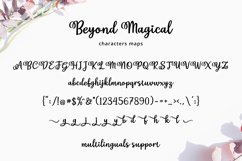 Beyond Magical Script Product Image 5