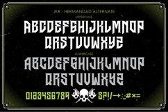 HERMANDAD Product Image 3