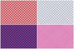 10 Dotty Pattern Background Texture Product Image 2
