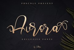 Aurora Product Image 1