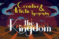 Kingdom Product Image 2