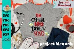 Official Mask Dealer 2020 Product Image 2
