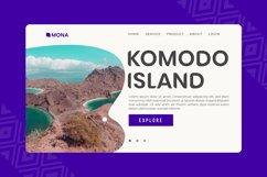 NOMA Sans Serif Font Product Image 4