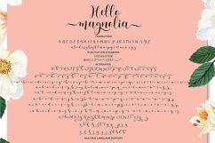 Hello Magnolia Product Image 5