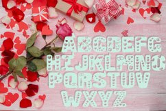 Crazy Love: A Valentine Edition Font Product Image 3