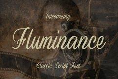Web Font Fluminance Font Product Image 1